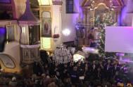 Policja dla Olka - koncert w Brennej / fot. MSZ