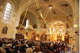100-lecia Kościoła pw. Św. Marii Magdaleny w Stonawie