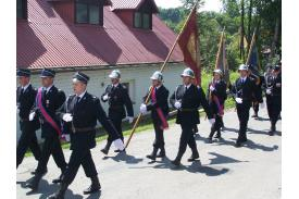 115 lat OSP w Puńcowie