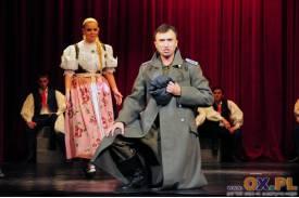 100-lecie budynku teatru w Cieszynie