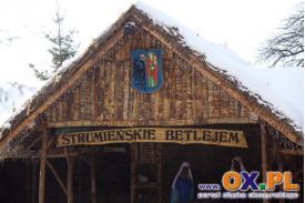 Betlejem w Strumieniu