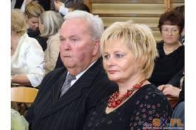 Krystyna Bochenek czuwa
