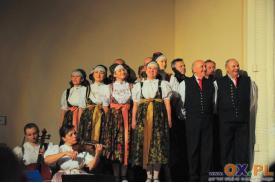 Koncert Charytatywny ZPiT Ziemi Cieszyńskiej