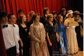 Koncert z okazji 200. rocznicy urodzin Fryderyka Chopina