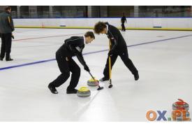 Mistrzostwa Polski Seniorów i Juniorów w Curlingu (sobota)