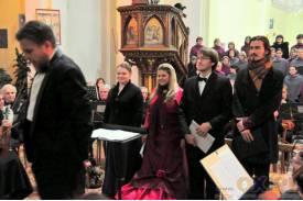XXI Międzynarodowa Dekada Muzyki ... koncert inauguracyjny