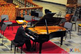 XXI Międzynarodowa Dekada Muzyki ... Dzień dziesiąty