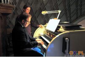 XXI Międzynarodowa Dekada Muzyki ... Dzień ósmy