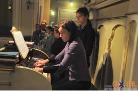 XXI Międzynarodowa Dekada Muzyki ... Dzień dziewiąty