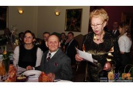 100 urodziny Jana Ćmiel z Ustronia
