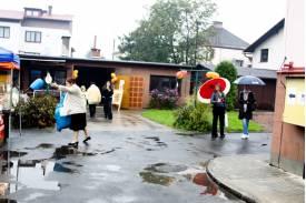 Skoczów: Dzień Sąsiada