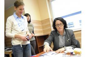 Podpisania porozumienia trójsektorowego