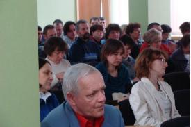 Konferencja \''Dziecko z astmą w szkole\''