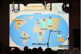 Konferencja: Gaz ziemny paliwem XXI wieku