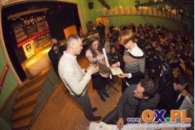 Spotkanie Mikołajkowe - LUKAM 2010