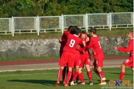 Mecz Polska - Rumunia (do lat 16)