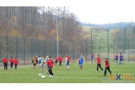 Brenna: Uroczyste otwarcie boiska sportowego w ramach..