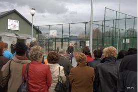 Skoczów: Uroczyste otwarcie boiska sportowego ...