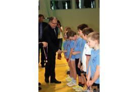 Wisła: otwarcie nowo wybudowanej sali gimnastycznej