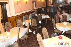 Szlachetna Paczka: spotkanie organizacyjne w Skoczowie