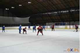 Mecz Hokeja (BAHL) Czarne Pantery - HC Buldogs