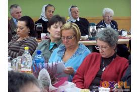Konferencja pn. \'Pielęgnowanie obłożnie chorych na Śląsku..