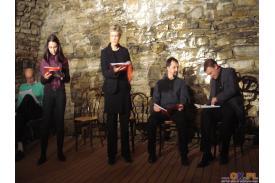 XXI festiwal teatralny - Taktyki Kobiece