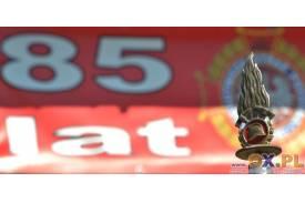 Obchody 85-lecia OSP w Górkach Wielkich.