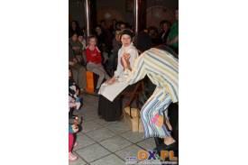 Bajkowa Piwnica Artystyczna dla dzieci