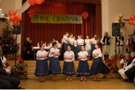 VII Bal Cieszyński