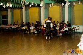 Skoczowski bal przebierańców