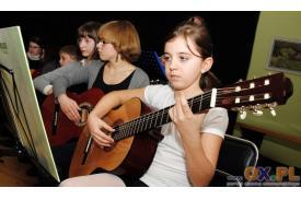 Noworoczny Koncert Bazy Talentów