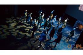 Musical \''Czy Bestia to Bestia?\''