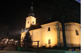 Ruszyło długo oczekiwane Strumieńskie Betlejem.