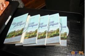 Promocja nowego tomiku poezji gwarowej Jana Chmiela