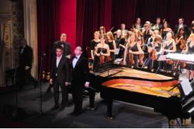 \''Classics in concert\''