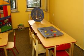 Otwarcie Centrum Pomocy Rodzinie w Skoczowie