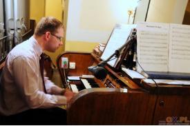 XXII Dekada Muzyki - koncert \''W barokowym nastroju\''