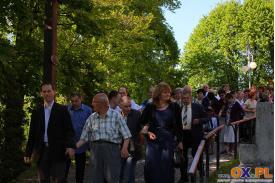 Jubileusz XX-lecia DPS w Kończycach Małych