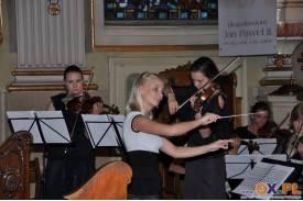 Koncert dyplomowy studentów specjalizacji dyrygenckiej UŚ