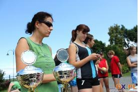 Puchar Przewodniczącego Komisji Społecznej Gminy...