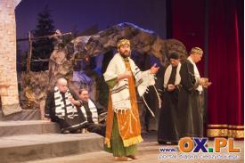 Tradycyjne Jasełka w Teatrze