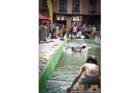 Cieszyn: Freestyle City Festival - niedziela