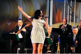 Echa Festiwalu Piosenki Polskiej i Słowackiej