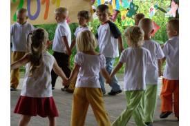 VI Rodzinny Festyn Przedszkolny w Hażlachu