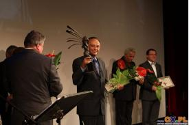 Gala wręczenia nagród w konkursie \'\'Firma Roku\'\'