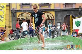 Freestyle City Festiwal dzień pierwszy