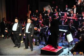 Koncert Galowy XX Festiwalu Viva il Canto