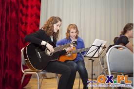 Koncert zespołów gitarowych