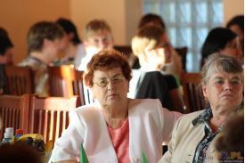 65. lat GS \''Samopomoc Chłopska\'' w Zebrzydowicach